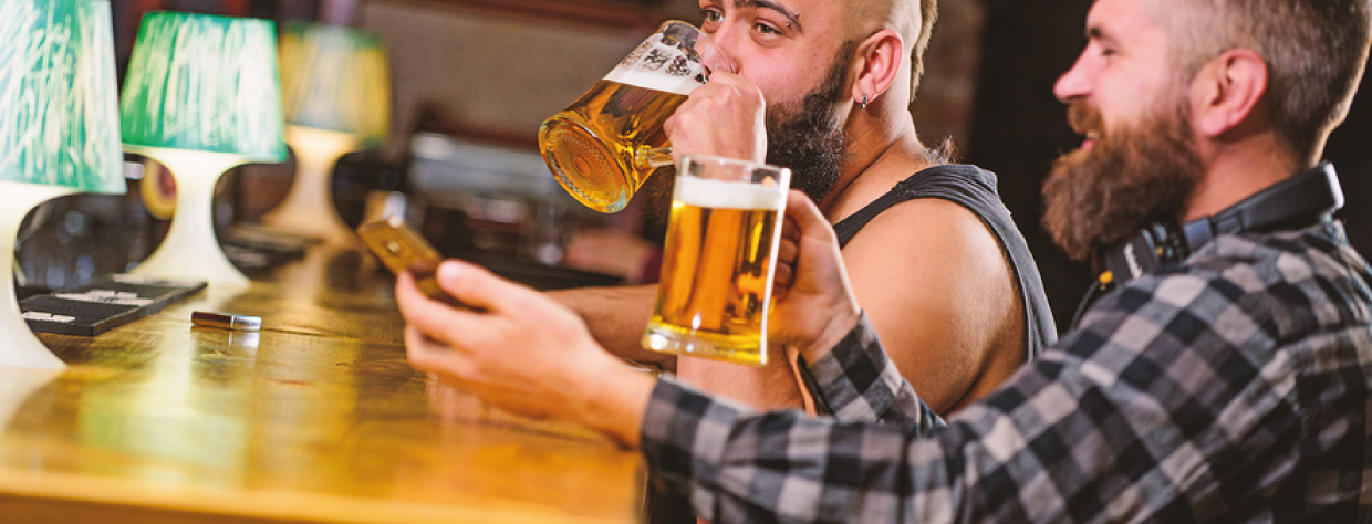 Why accountants don't like pubs