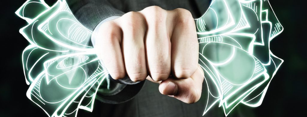 Is your sales process strangling your cash flow?